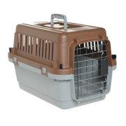 AniOne Transportbox Braun/Grau 2