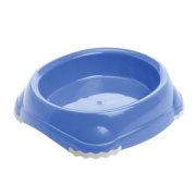 AniOne Kunststoffnapf, blau 210 ml