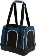 AniOne Transporttasche faltbar Blau