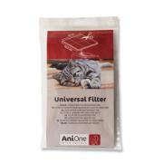 AniOne Universalfilter für Katzentoilette