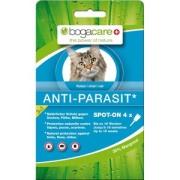 bogacare ANTI-PARASIT Spot-On 4x 0,75ml