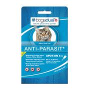 bogadual ANTI-PARASIT SPOT-ON Katze