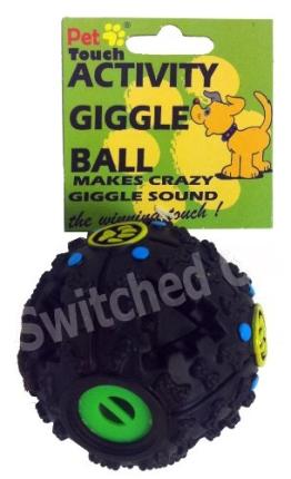 catit 51281 Treat Ball - Leckereienball für Katzen - 1