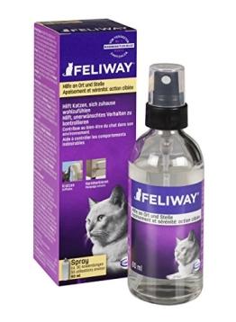 Feliway Umgebungsspray, 60 ml - 1