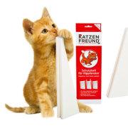 Fensterkeil-Schutz für Katzen