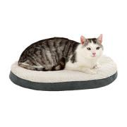 Karlie Ortho Bed oval für kleine Hunde und Katzen
