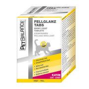 PetBalance Fellglanz Tabs 100g