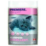 PREMIERE Excellent Katzenstreu 12kg