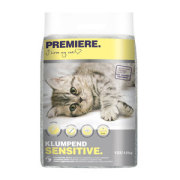 PREMIERE Sensitive Klumpstreu 12kg