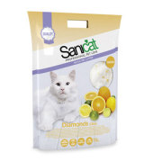 Sanicat Diamonds Orange Silikat 15L