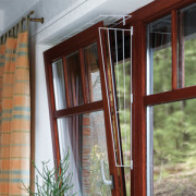 Trixie Fensterschutzgitter oberes / unteres Element